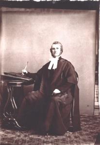 Hugh Munro Hull 1860s