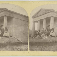 Thomas Nevin's stereographs from the Pedder collection