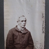 Mugshots removed: Edward Searle's album 1915