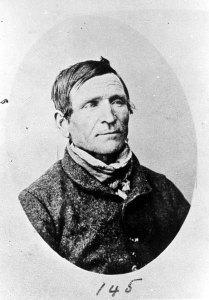 John O'Brien convict by Nevin AOT