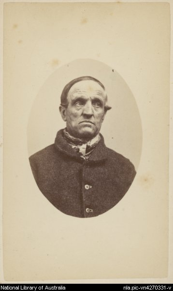 Captain Henry JamesDay of the 99th Regiment (5/6)
