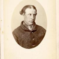 Prisoner Samuel EVANS