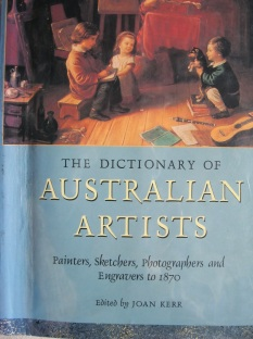 Cover DAA to 1870s (Kerr ed. 1992)