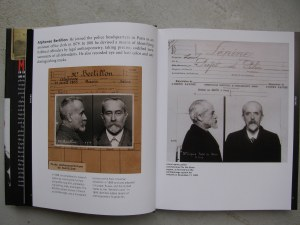 Bertillon 1888 from Mugshots (Pellicer) 2008