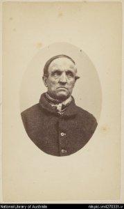 convict Appleby per Candahar 1842