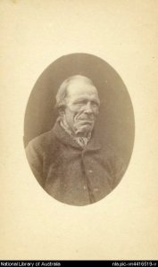 convict William Hayes