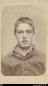 convict Morrison