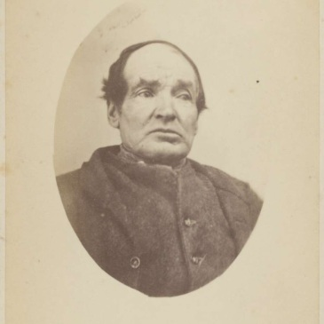 Elijah Elton aka John Jones 1874