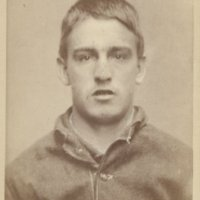 Prisoner John NORMAN or MORRISON