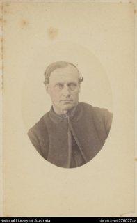 Johnson alias Bramall