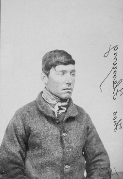 Convict Thomas Fleming