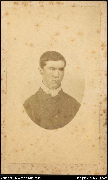 Cavanagh, Henry
