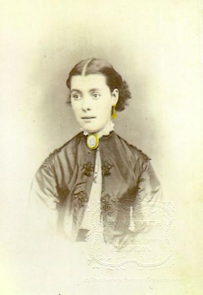 Elizabeth Rachel Nevin