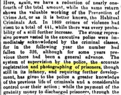 The Mercury, 24 October 1872