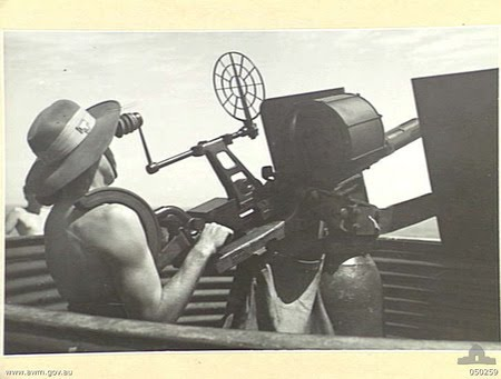 AWM Gunner 2/8 FR