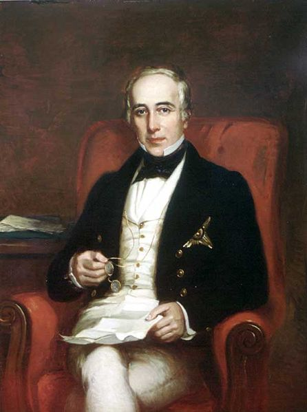 John Nevin in the Royal Scots at theCanadianRebellion1837-38 (3/6)
