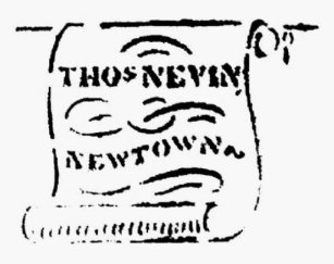 Newtownstamp