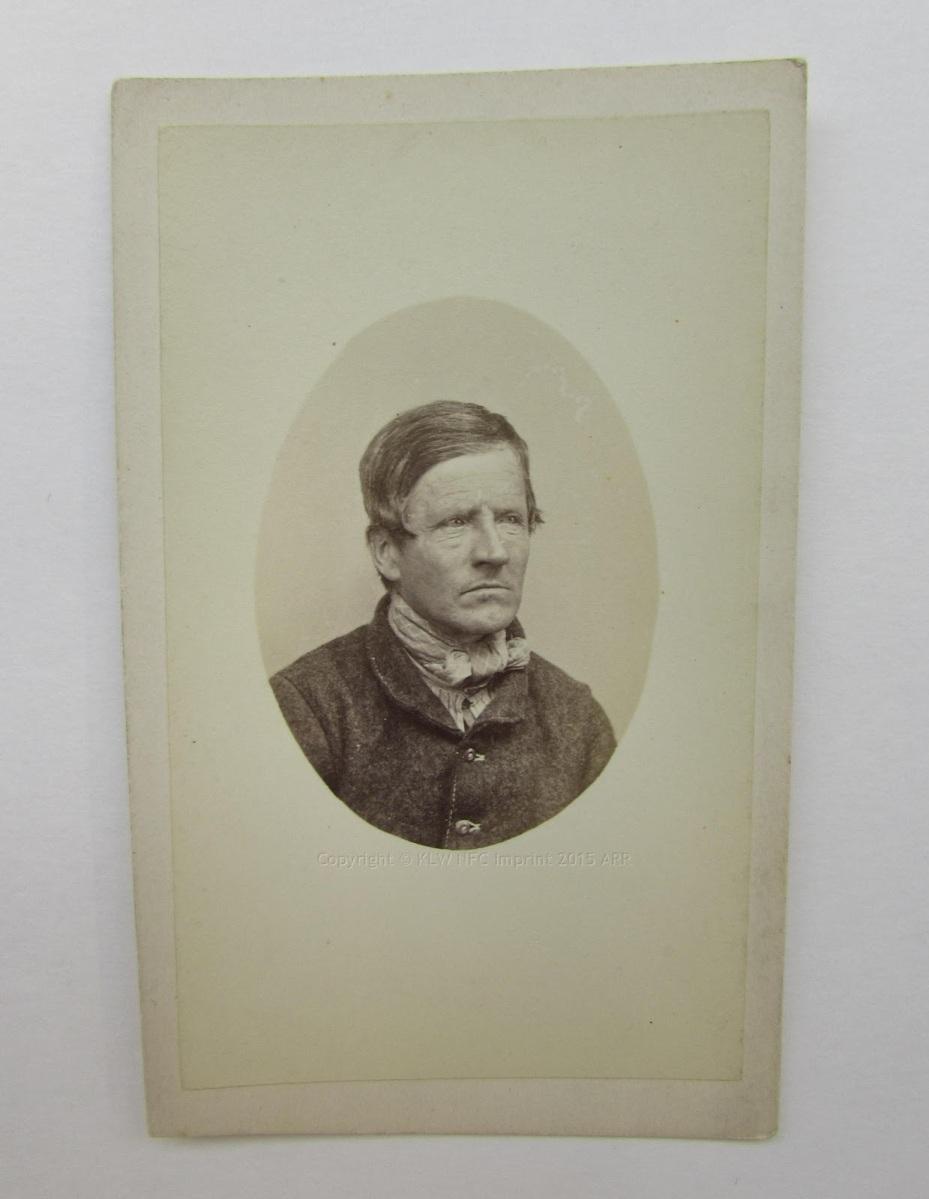 Prisoner George WILLIS and Tasmanian prison records 1872-1880