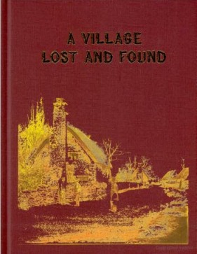 cover A village Lost and Found Brian May