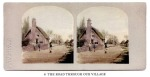 Queen's Brian May & Elena Vidal on T.R. Williams' stereography 1850s