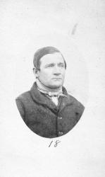 Kerswell, John at QVMAG