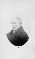 Petts, Charles at QVMAG