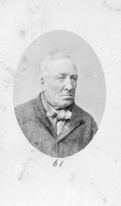 Steventon, Charles  at QVMAG