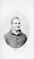 Barnes, John at QVMAG