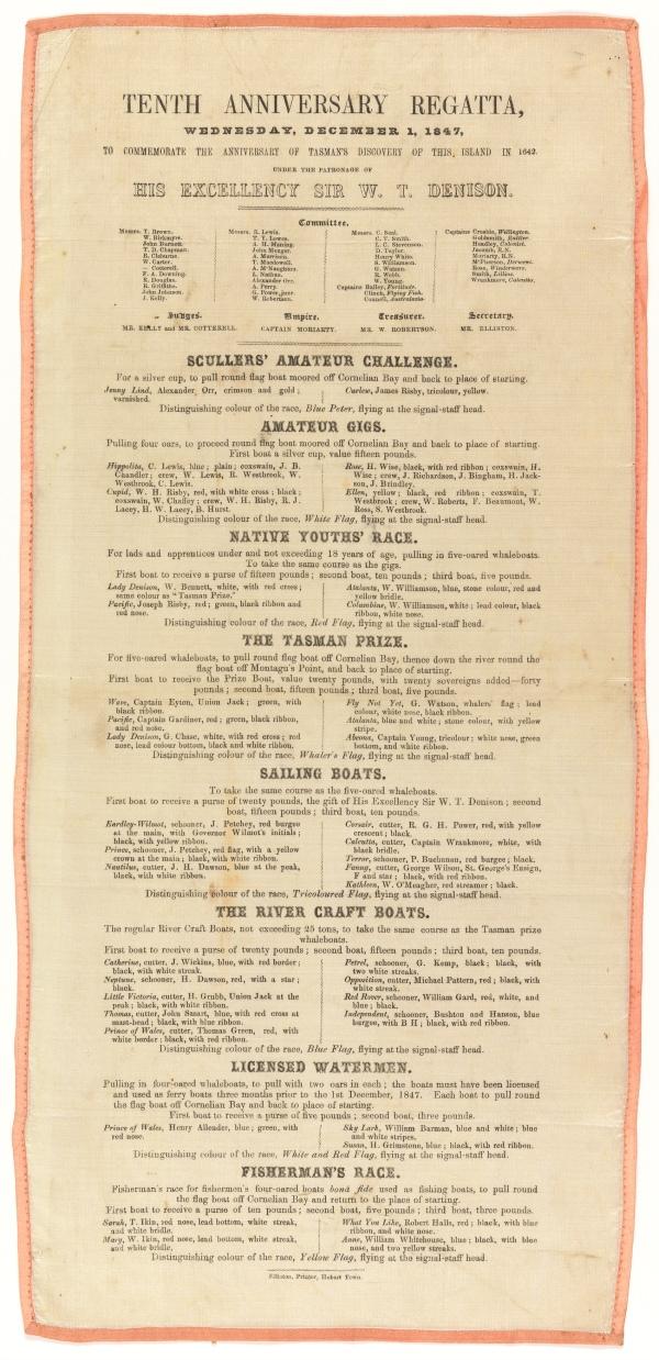 goldsmithregatta1848