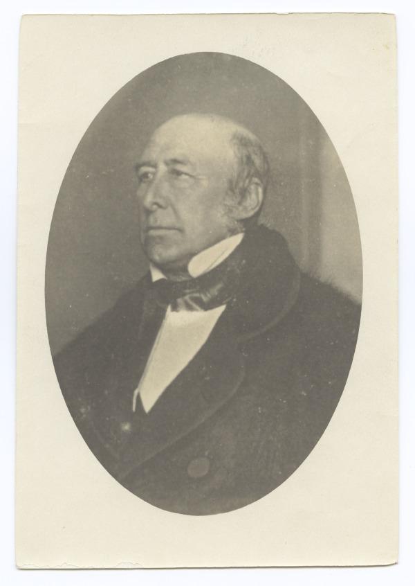 Thomas Bock 1847