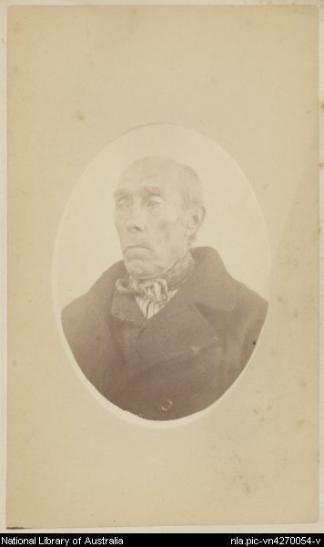 Duncan McDonald