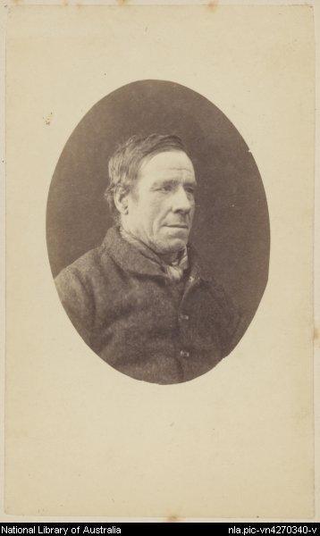 Ephraim Booth
