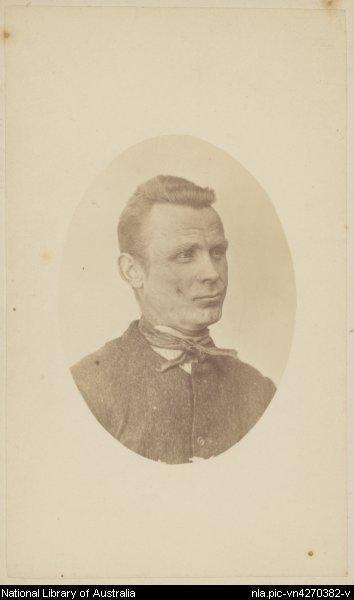 George Ediker