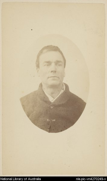 Henry Singleton alias Richard Pincers