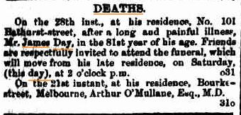dayjamesdeath31oct1863