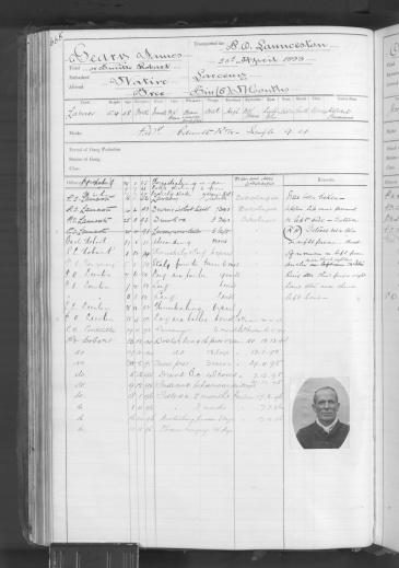 James Geary Tasmanian prisoner 49d2f-page_665