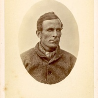 Prisoner James GEARY: mugshots and rap sheet 1865-1896