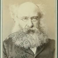 Anthony Trollope's Port  Arthur interviewee1872