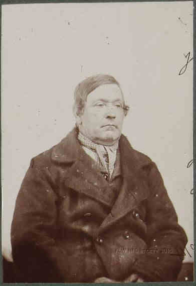 Prisoner George Leathley