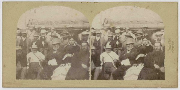 On board the City of Hobart, 31st January 1872