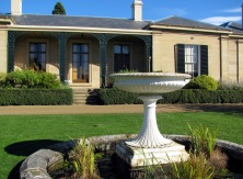 Runnymede, New Town Tasmania