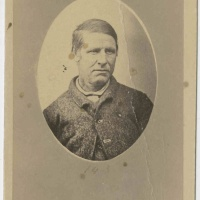 Prisoner William KELLOW 1872