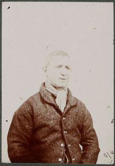 Prisoner John MERCHANT