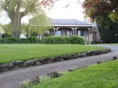 Caldew, former home of John Woodcock Graves
