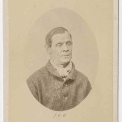 Prisoner William PRICE