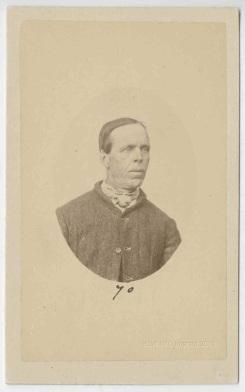 Prisoner John DOWLING