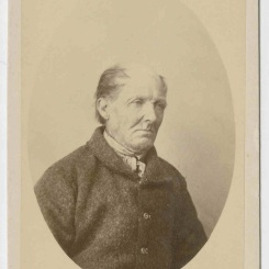Prisoner George CHARLTON