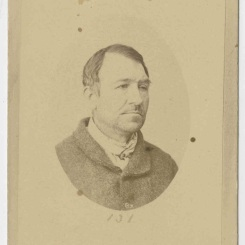 Prisoner Phillip BURTON