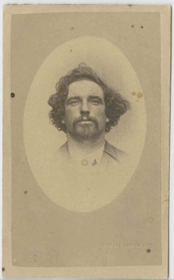 Prisoner William RUSSELL
