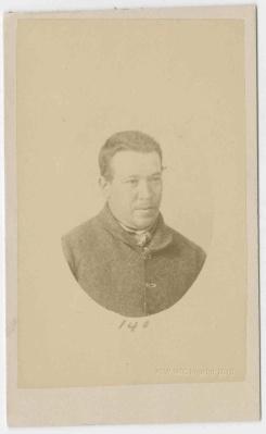 Prisoner John MAYNE